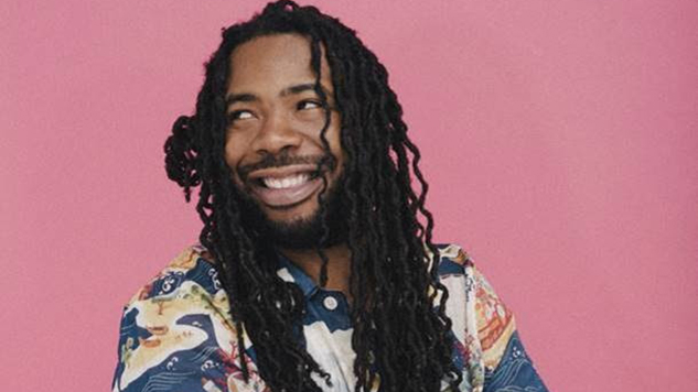 DRAM Is Back with a Surprise EP, <i>That's A Girl's Name</i>