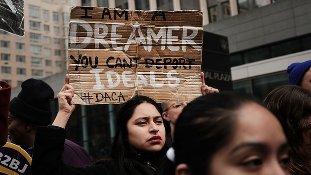 As The Government Reopens, Here's What Comes Next for the Dreamers (Note: It's Not Great)