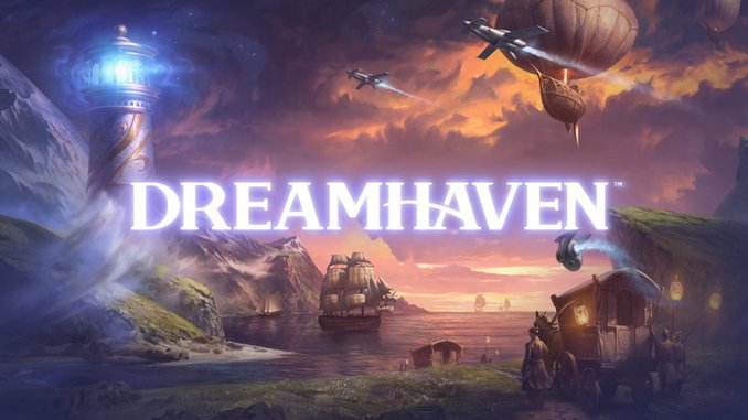 Former Blizzard CEO Mike Morhaime and Others Found New Game Company, Dreamhaven
