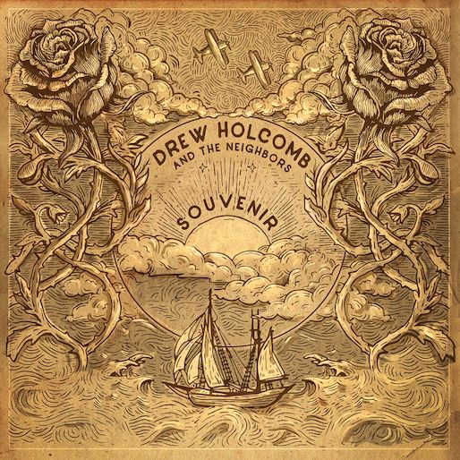 Drew Holcomb and the Neighbors: <i>Souvenir</i> Review