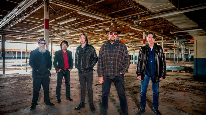 Drive-By Truckers Announce Surprise Album <i>The New Ok</i>, Share Title Track