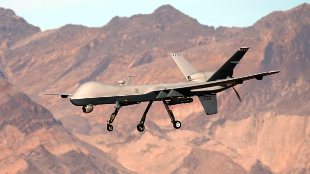 Do We Even Know How to Fight Drones?