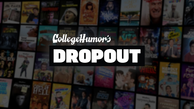 CollegeHumor Launches Brand New Comedy Subscription Service, DROPOUT