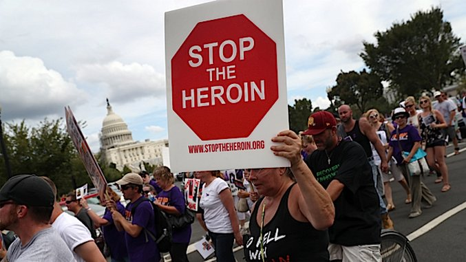 We Are in the Midst of America's Worst Drug Epidemic