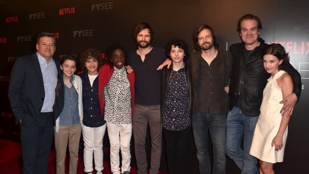 Stranger Things Will Likely Continue Past Season 4