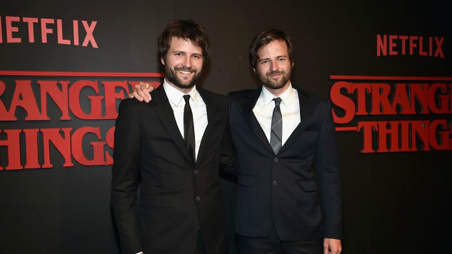 The Duffer Brothers Are Being Sued Over <i>Stranger Things</i>