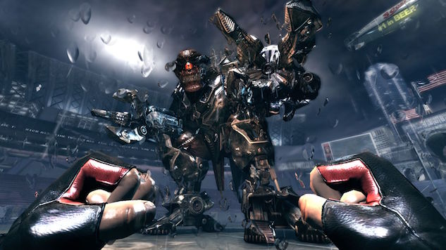 <i>Duke Nukem</i> and <i>Borderlands</i> Movies Inch Closer to Becoming Reality