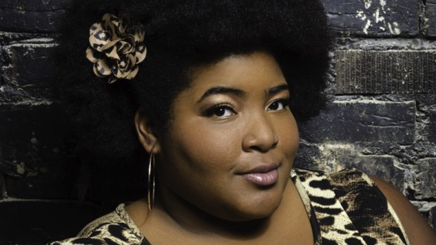 <i>The Daily Show</i> Adds Dulcé Sloan as New Correspondent