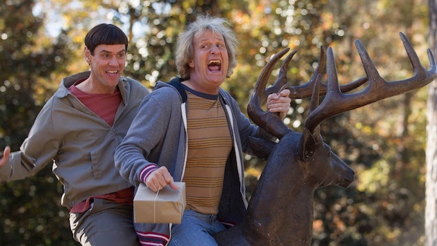 <i>Dumb and Dumber To</i> Studio Fending Off <i>Two</i> Separate Lawsuits
