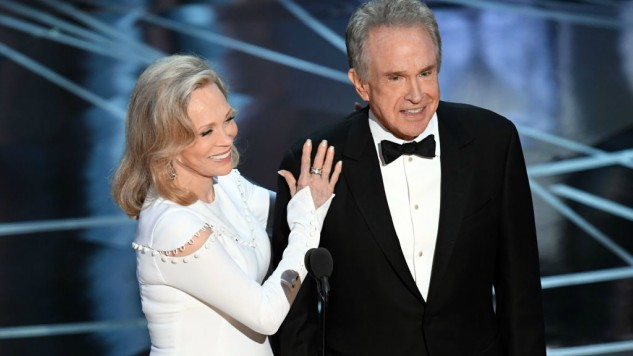 Faye Dunaway and Warren Beatty Will Present Best Picture Again at the Oscars on Sunday