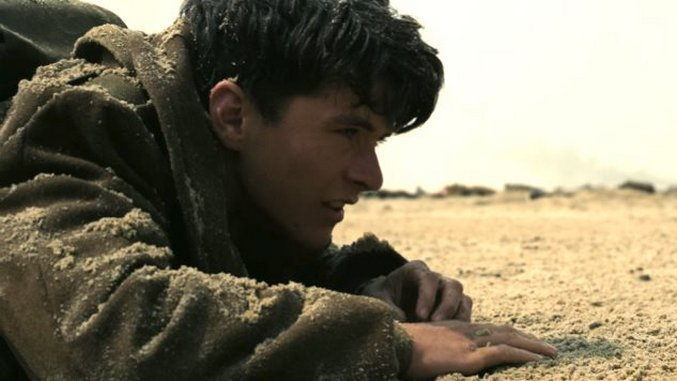 <i>Dunkirk</i> Gets Widest 70MM Theatrical Release in 25 Years