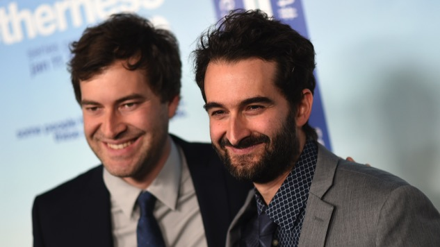 The Duplass Brothers Have a Memoir on the Way