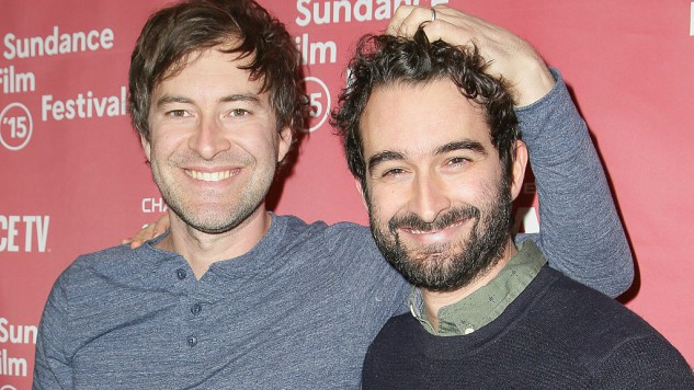Duplass Brothers Sign Four-Film Deal with Netflix