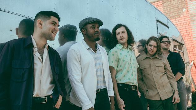 Durand Jones & The Indications Announce New Album, Release Lead Single