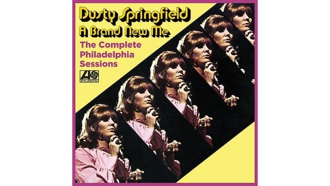 Dusty Springfield: <i>A Brand New Me: The Complete Philadelphia Sessions</i> Review