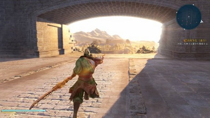 <i>Dynasty Warriors 9</i> to Go Open World