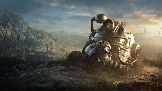 E3: Bethesda Announces <i>Doom: Eternal</i>, <i>Wolfenstein: Youngblood</i>, <i>Elder Scrolls VI</i> and More