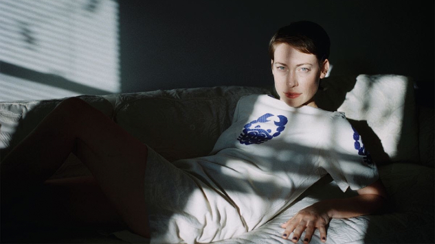 """Anna Burch Releases New Single/Video, """"Party's Over"""""""