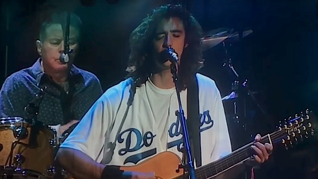 Watch Glenn Frey's Son Take Over for His Late Father at Eagles Comeback Show
