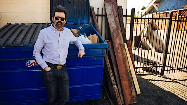 Mark Oliver Everett and the Reconstruction of Eels