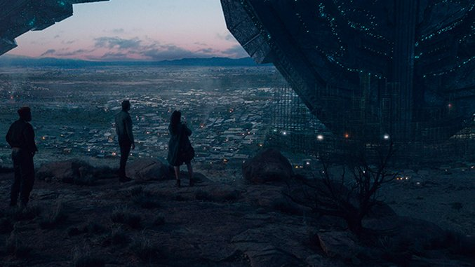 An Ear for Film: Another <i>Independence Day: Resurgence</i> Commentary, Plus Podcasts