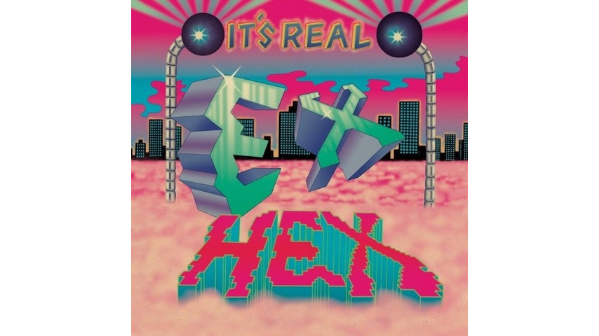 Ex Hex: <i>It's Real</i> Review