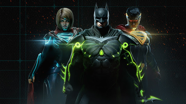 ELEAGUE <i>Injustice 2</i> World Championship Begins This Friday