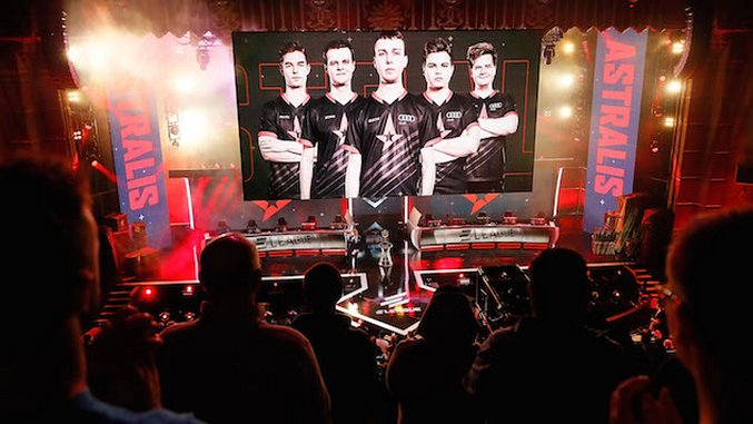 ELEAGUE Announces <i>Counter-Strike: Global Offensive</i> Major Championship For Jan. 2018