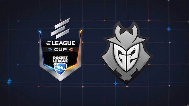 ELEAGUE's <i>Rocket League</i> Feature Series Continues This Friday