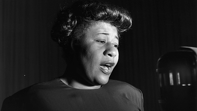 Listen to One of Ella Fitzgerald's Great Performances, From 1953