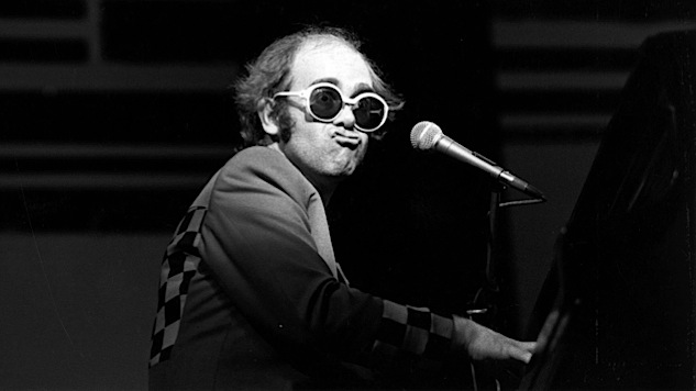 How Elton John Paved His Very Own Yellow Brick Road Through the 1970s