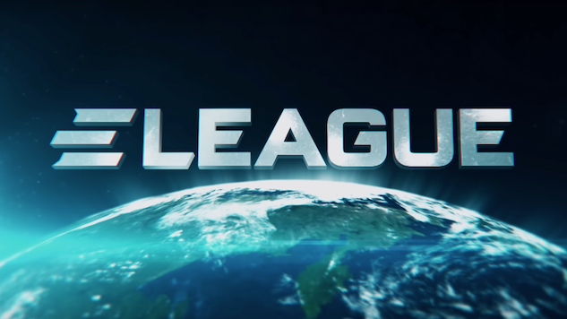 ELEAGUE and Psyonix Are Teaming Up for the 2018 Rocket League Tournament