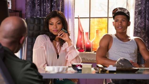 <i>Empire</i> Review: &#8220;True Love Never&#8221;