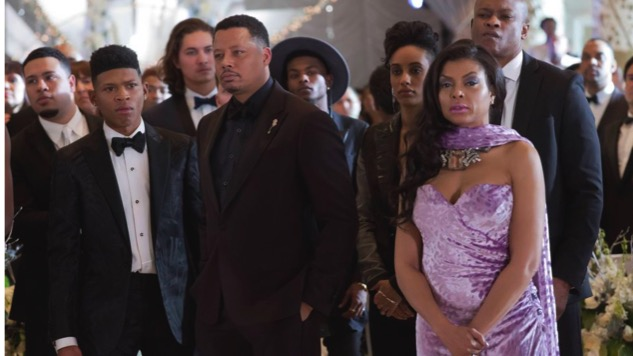 The 5 Most Outrageous Moments From <i>Empire</i>'s Season Two Finale
