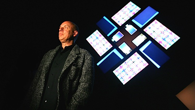 Guilty Non-Pleasures: Brian Eno's <i>Ambient 1: Music for Airports</i>