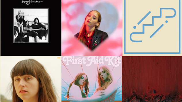The 10 Best EPs of 2018