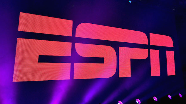Conservative Outlets Criticize ESPN for Pulling Announcer Named Robert Lee From Virginia Game