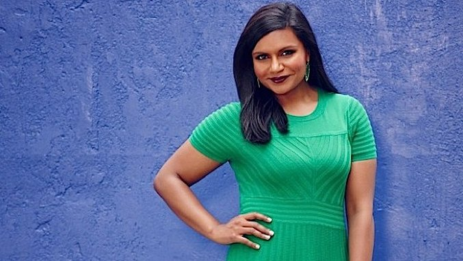 ... Moments from An Evening with Mindy Kaling :: TV :: Lists :: Paste
