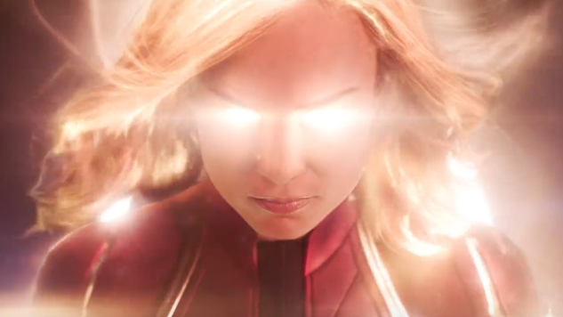Everything We Know about <i>Captain Marvel</i> So Far
