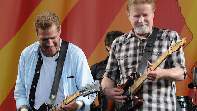 The Eagles Now Have the Best-Selling Album in History, Surpassing <i>Thriller</i>