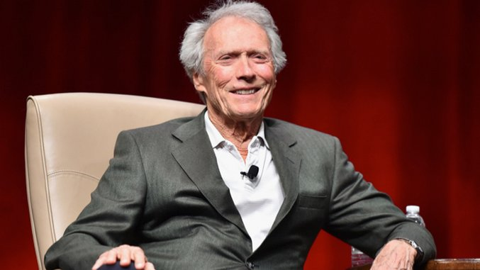 Clint Eastwood is More Than Another Stupid Bigot—It's Sad and Scary That He's Endorsing Trump