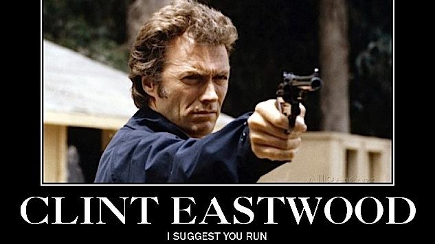 Feeling Meme-ish: Clint Eastwood