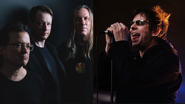 Echo & The Bunnymen and Violent Femmes Will Tour Together This Summer