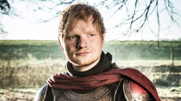 <i>Game of Thrones</i> Director Defends Ed Sheeran