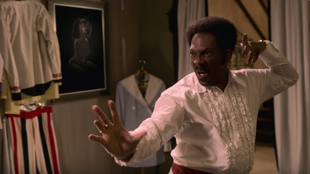 Eddie Murphy Resurrects Blaxploitation Hero Rudy Ray Moore in <i>Dolemite is My Name</i> Trailer