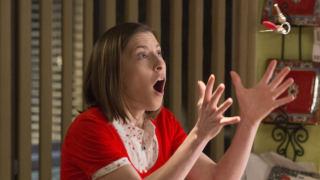 Eden Sher Says Goodbye to <i>The Middle</i>