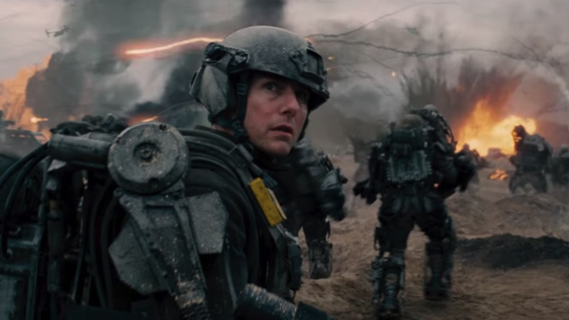 Christopher McQuarrie Offers an Update on the <i>Edge of Tomorrow</i> Sequel