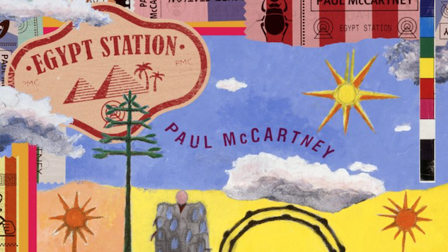 stream paul mccartney 39 s new album egypt station music news paul mccartney paste. Black Bedroom Furniture Sets. Home Design Ideas