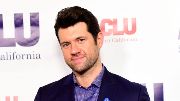 Billy Eichner Set to Star in New Animated Series for FX