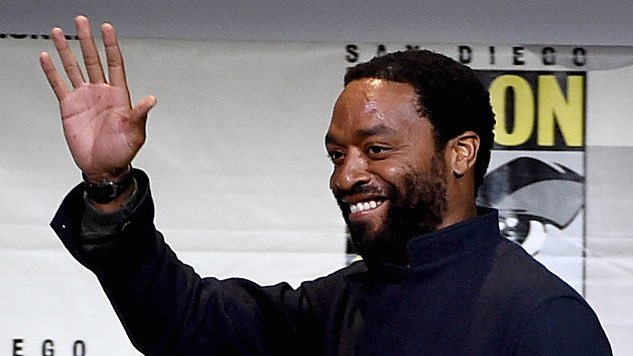 Chiwetel Ejiofor Begins Production on Directorial Debut